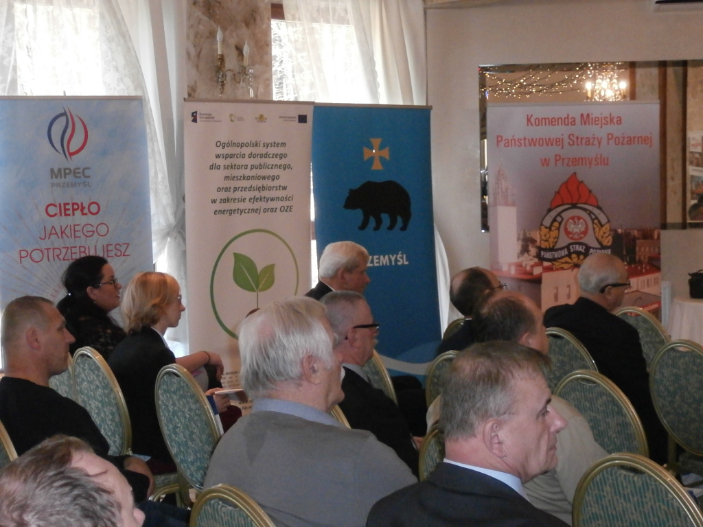 Konferencja w Przemyślu